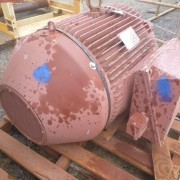 # K 720 CMG 150KW 6 P 415V 50 Hz Motor  Ser No 7GOC 703 Cat No M3615003 PPA (1)