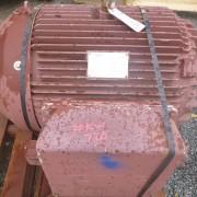 # K 720 CMG 150KW 6 P 415V 50 Hz Motor  Ser No 7GOC 703 Cat No M3615003 PPA (2)
