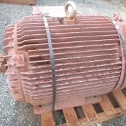 # K 720 CMG 150KW 6 P 415V 50 Hz Motor  Ser No 7GOC 703 Cat No M3615003 PPA (4)