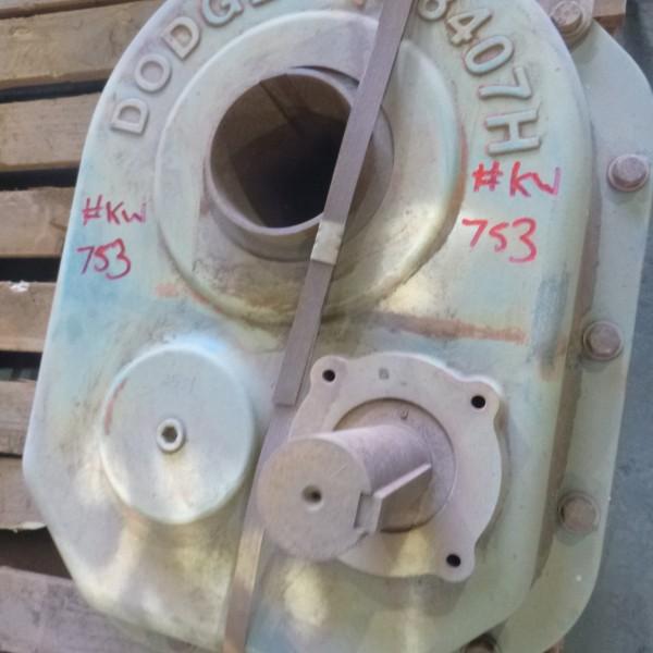 # K 753 Dodge TA 8 G Box Ratio 25-1 Straight Bore  (1)