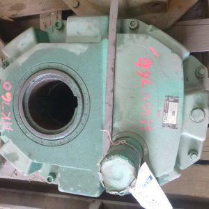 # K 760 L Summers G Box Type PB 2620 Ratio 20-1 Pt No 99094102-OOl (2)