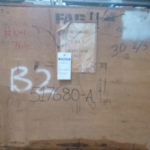 # K 764 FAG Bearing Unused Boxed Ref 517680-A