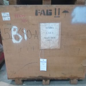 # K 765 FAG Bearing Unused Boxed Ref 517680-A