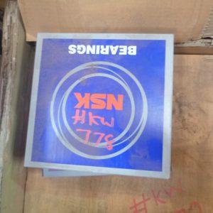 # K 778 NSK Bearing 6832 VV