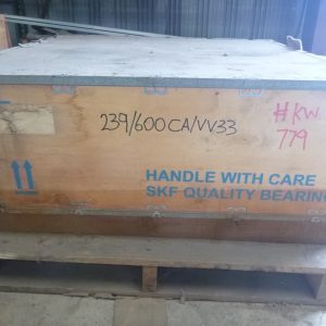 # K 779 SKF Bearing Ref 239-600 CA W33
