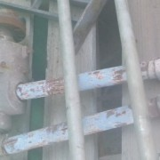 # K 823 HBI Rolls Stripped No Couplings (1 (12)