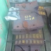 # K 823 HBI Rolls Stripped No Couplings (1 (2)