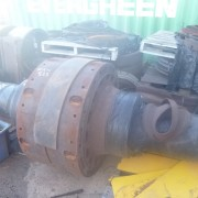 # K 823 HBI Rolls Stripped No Couplings (1 (8)