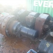 # K 823 HBI Rolls Stripped No Couplings (1 (9)