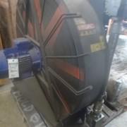 # K 824 HP 500 Heat Exchanger - Hydac Made  (1)