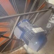 # K 824 HP 500 Heat Exchanger - Hydac Made  (2)