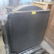 # K 824 HP 500 Heat Exchanger - Hydac Made  (3)