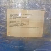 # K 826 HPGR Rolls RPSR  15-140-160 Size  (5)
