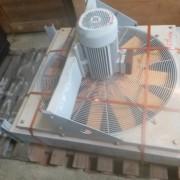 # K 825 Dynacool Heat Exchanger ST75RH9AC650 Code 58095 (1)