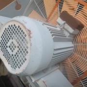 # K 825 Dynacool Heat Exchanger ST75RH9AC650 Code 58095 (3)