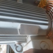 # K 825 Dynacool Heat Exchanger ST75RH9AC650 Code 58095 (4)