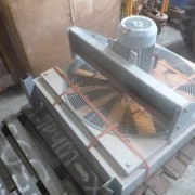 # K 825 Dynacool Heat Exchanger ST75RH9AC650 Code 58095 (5)