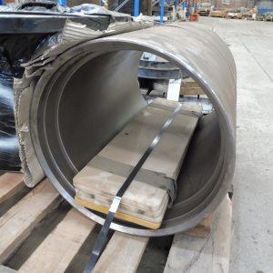 # K 844  42x65 Gyro M-Sft Sleeve  Std Size Bore