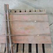 # K 877  1 Pallet C125 Toggle Plates  & Pull Bk RodsJPG (3)