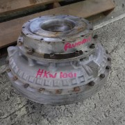 # K 1001 F Coupling Size 480 CD-R-X (1)