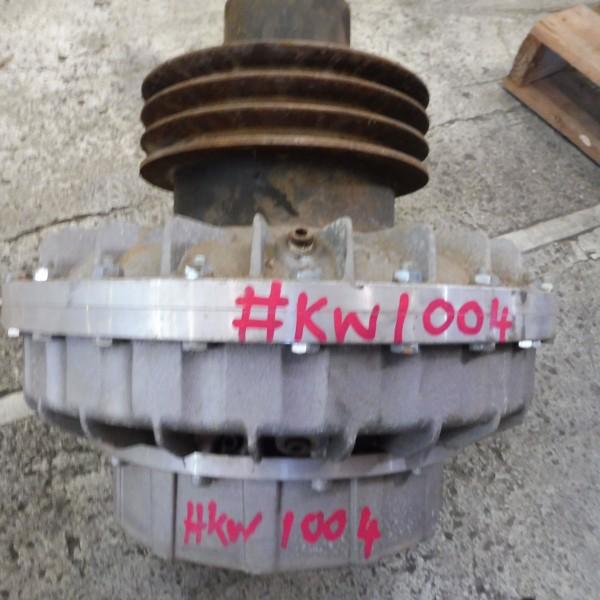 # K 1004 Fluid Coupling  Size 17  1995FAHH000   25-1 (2)