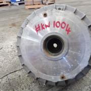 # K 1004 Fluid Coupling  Size 17  1995FAHH000   25-1 (4)