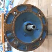 # K 1011 ABB 0-37KW Motor 415V 50Hz 1410RPM  (3)