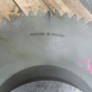 # K 1018 Crapids 62 x 24 Step Gears Nw ( Ggraphe )JPG  (4)