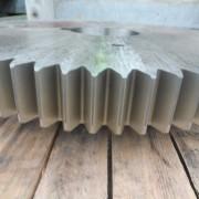 # K 1018 Crapids 62 x 24 Step Gears Nw ( Ggraphe )JPG  (6)