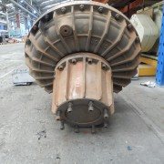 # K 1021 Westcar F Coupling Type 75P  DCF  (3)