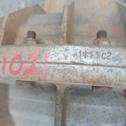 # K 1021 Westcar F Coupling Type 75P  DCF  (4)