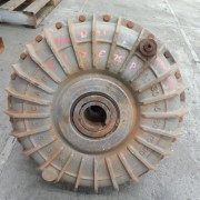 # K 1021 Westcar F Coupling Type 75P  DCF  (5)