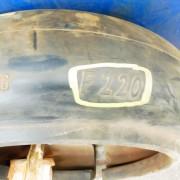 # K 1027 Fenaflex Tyre F 220(3)