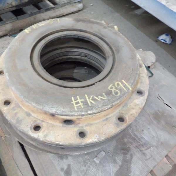 # K 891 C R 36×48 Brng Hsng Cover Plates (1)