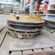 # K 891 C R 36x48 Brng Hsng Cover Plates (2)