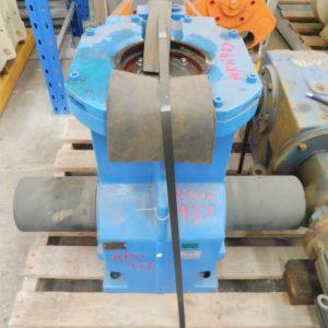 # K 927 Siemens Gear Reducer Drive No Motor  (2)