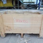 # K 932 2 Off F 200 Half Couplings H Type C-W T Lock 4535  110mm   JPG (1)