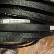 # K 934 10 Optibelt V Belts 3350Lw LengthJPG (3)