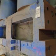 # K 936 Polysius 24-17  -8 Float Roll Hyd Ram Assy Manifold  See # K 706  JPG (2)