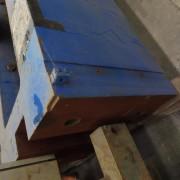 # K 936 Polysius 24-17  -8 Float Roll Hyd Ram Assy Manifold  See # K 706  JPG (4)