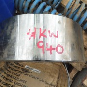 # K 940  Shrink Disc Unused (5)