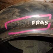 # K 949 Flenaflex F250 Fras  Tyre (4)
