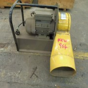 # K 954 Heat Aust  Blower Fan JPG (2)