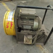 # K 954 Heat Aust  Blower Fan JPG (4)