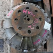 # KW 1002  F-Coupling Size 480 CD-R-X  (4)